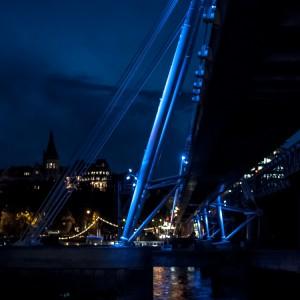 Blue Lights 274
