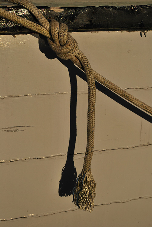 Painter Rope