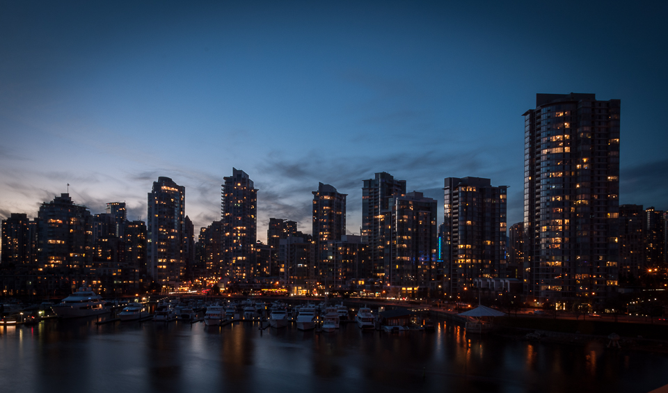 Vancouver's West End (1179)