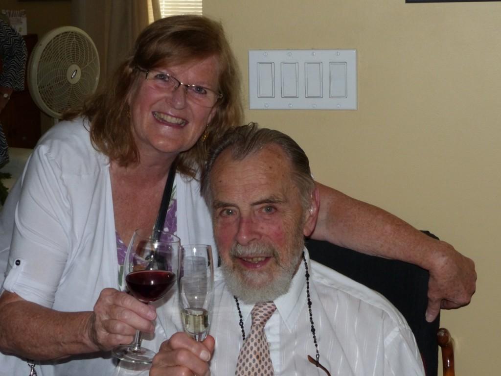 Paula and Maurice