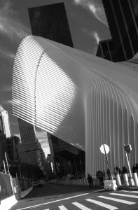The Oculus PATH Station By Ground Zero