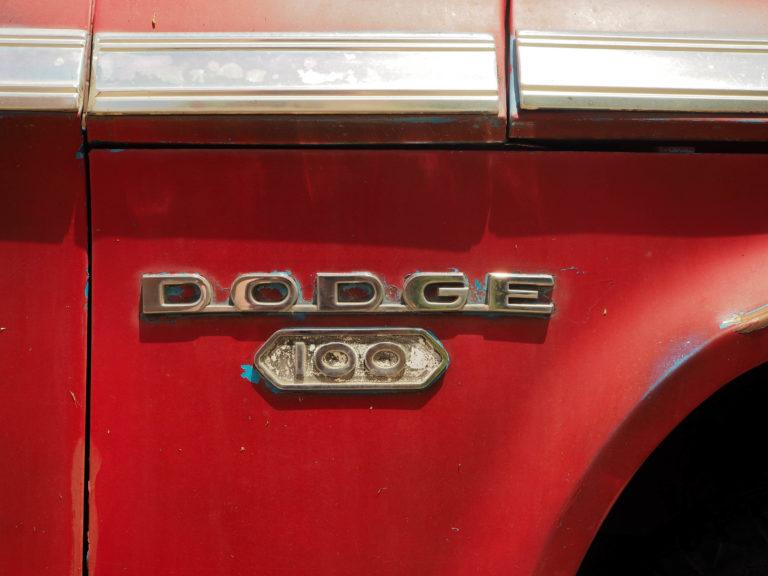 Dodge 100 (0730)
