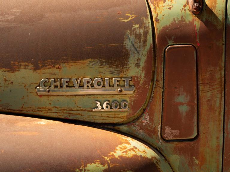 Chevrolet 3600 (1774)