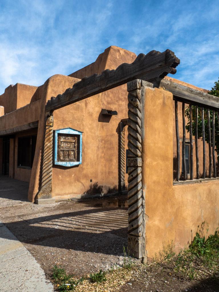 Taos Building (786)