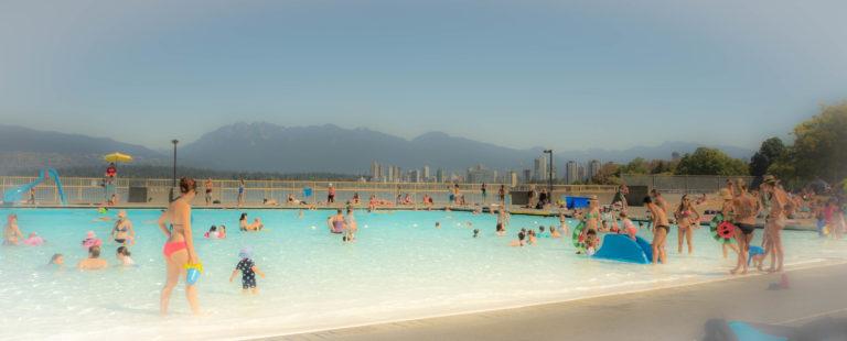 Kits Pool, Vancouver, BC (001)