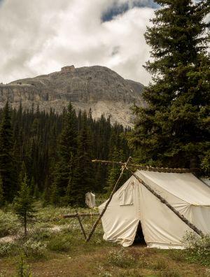 Jamie's Ridge From Camp (039)