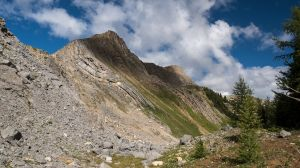 Shale Slope - Hiked Up and Down (243)
