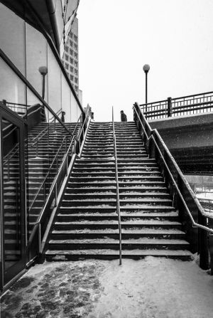 Icy Steps (988)