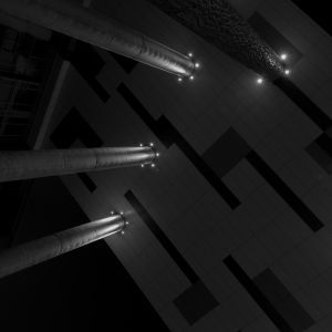 Architectural Night Lights (925)