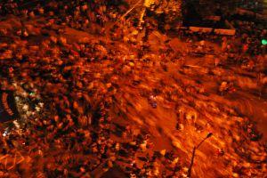 Fireworks Crowds (0403)