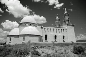 San Luis Church