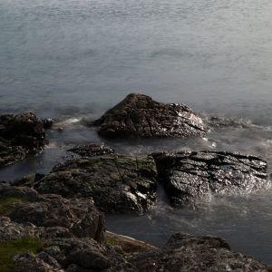 Peaceful Rocks (1080)