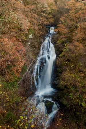 Black Spout Waterfall (700)