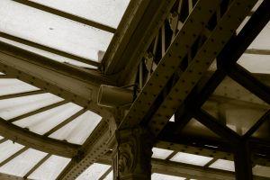 Cast Iron Detail (0179)