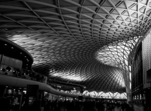 King's Cross Ceiling (788)