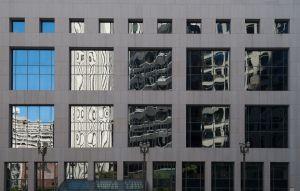 Urban Reflections #2 (1245)