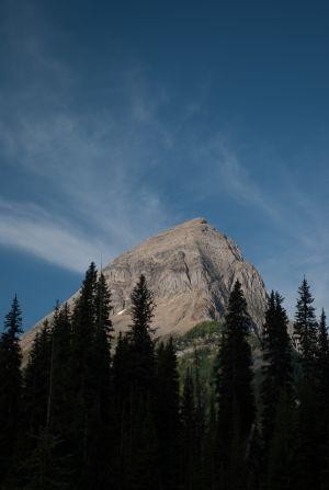 Mt. Leman, AB