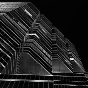 Architectural Night Study #2 (1442)